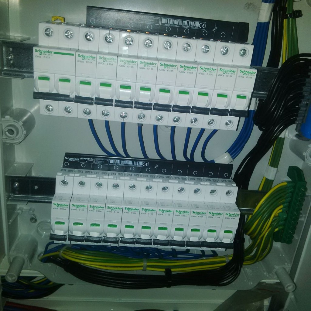 Electrical Solutions Rcb We Underground Wires Have Done This For Various Block Of Flats Hotels And Commercial Buildings Guarantee Our Installations